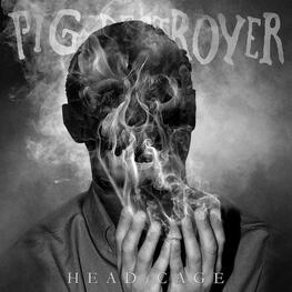 PIG DESTROYER - Head Cage (Vinyl) (LP)