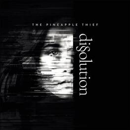 THE PINEAPPLE THIEF - Dissolution (Vinyl) (LP)