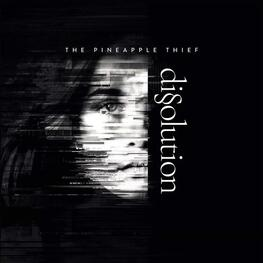 THE PINEAPPLE THIEF - Dissolution: Deluxe Earbook Edition (2CD + DVD + BD BOOK)