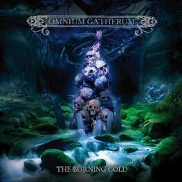 OMNIUM GATHERUM - Burning Cold (Vinyl) (2LP)