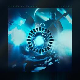 ANIMALS AS LEADERS - Animals As Leaders Live 2017 (Vinyl) (2LP)