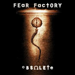 FEAR FACTORY - Obsolete (Vinyl) (LP)