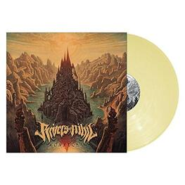 RIVERS OF NIHIL - Monarchy (LP)