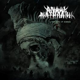 ANAAL NATHRAKH - A New Kind Of Horror (Vinyl) (LP)