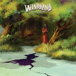 WINDHAND - Eternal Return (LP)