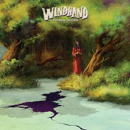 WINDHAND - Eternal Return (CD)