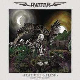 AVATAR - Feathers & Flesh (In.. (2CD)