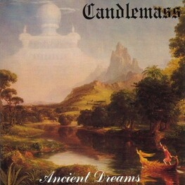 CANDLEMASS - Ancient Dreams (Bonus Disc Edition) (2CD)