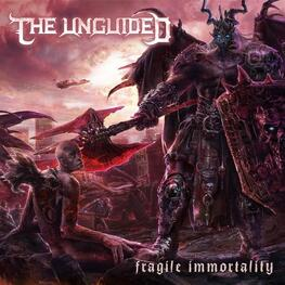 UNGUIDED - Fragile Immortality (CD)