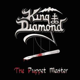KING DIAMOND - Puppet Master: Limited Picture Disc (2LP)