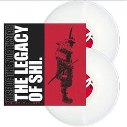 RISE OF THE NORTHSTAR - The Legacy Of Shi (White 2 (2LP)