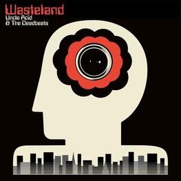 UNCLE ACID & THE DEADBEATS - Wasteland (CD)