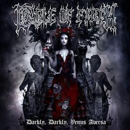 CRADLE OF FILTH - Darkly Darkly Venus Aversa (Vinyl) (2LP)
