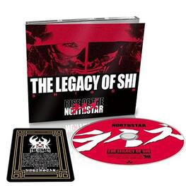 RISE OF THE NORTHSTAR - Legacy Of Shi -ltd/digi- (CD)