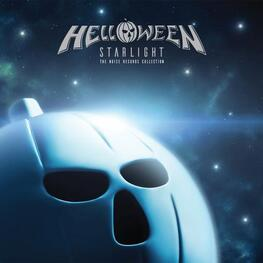 HELLOWEEN - Starlight: The Noise Records Collection (Limited Coloured Vinyl) (7LP)