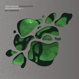 THE OCEAN - Phanerozoic I: Palaeozoic (CD)