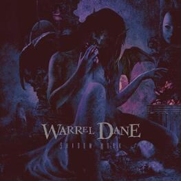 WARREL DANE - Shadow Work (LP)