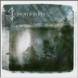 IMSOMNIUM - Since The Day It All Came Down (2lp) (2LP)