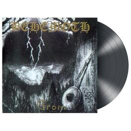 BEHEMOTH - Grom (Grey Vinyl) (LP)