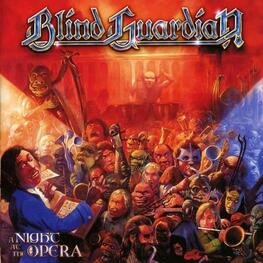 BLIND GUARDIAN - A Night At The.. -ltd- (2CD)