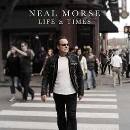 NEAL MORSE - Life And Times (LP)