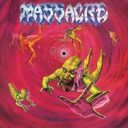 MASSACRE - From Beyond (Lp) (LP)