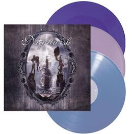 NIGHTWISH - End Of An Era (Rerelease) (3LP + 2CD + Blu-ray)