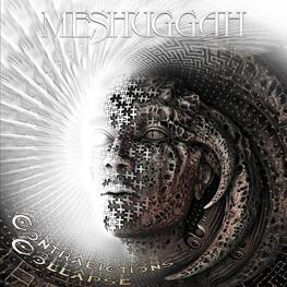 MESHUGGAH - Contradictions Collapse (LP)