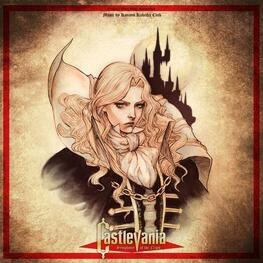 SOUNDTRACK - Castlevania: Symphony Of The Night (Vinyl) (2LP)