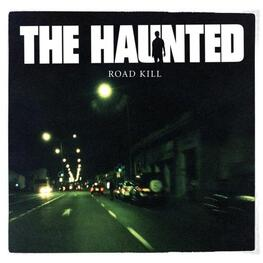 THE HAUNTED - Road Kill (2LP)