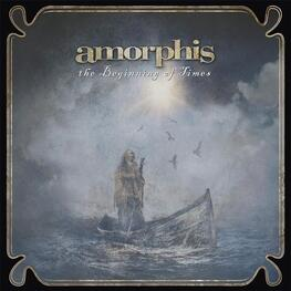 AMORPHIS - The Beginning Of Times (2LP)