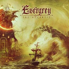 EVERGREY - The Atlantic (CD)