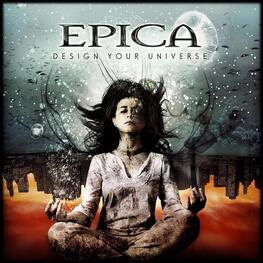 EPICA - Design Your Universe (2LP)