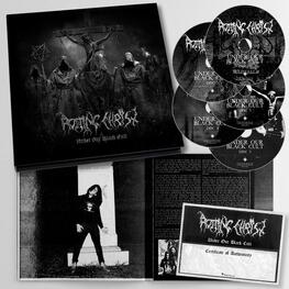 ROTTING CHRIST - Under Our Black Cult (5CD)