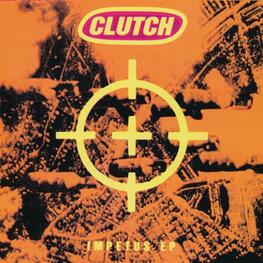 CLUTCH - Impetus (CD)