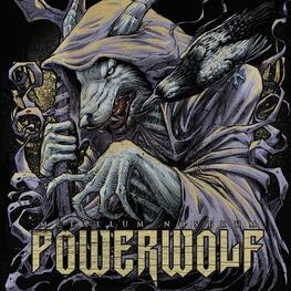 POWERWOLF - Metallum.. -gatefold- (LP)