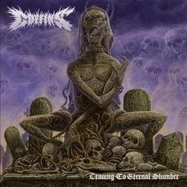 COFFINS - Craving To Eternal Slumber (CD)