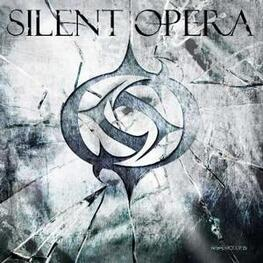 SILENT OPERA - Reflections (CD)