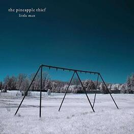 THE PINEAPPLE THIEF - Little Man (CD)