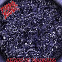 MORBID ANGEL - Altars Of Madness (CD / Album Digipak)
