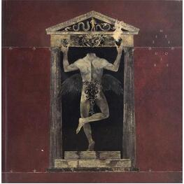 BEHEMOTH - Messe Noire (Limited Silver Coloured Vinyl) (2LP)