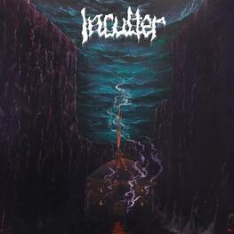 INCULTER - Fatal Visions (CD)