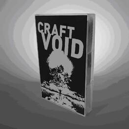 CRAFT - Void (Re-issue) (MC)