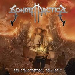 SONATA ARCTICA - Reckoning Night (2LP)