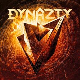 DYNAZTY - Firesign (CD)