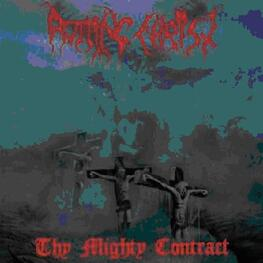 ROTTING CHRIST - Thy Mighty Contract (CD)
