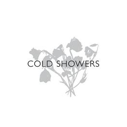 COLD SHOWERS - Love & Regret (Clear Vinyl) (LP)