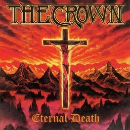 THE CROWN - Eternal Death (2LP)