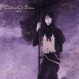 CHILDREN OF BODOM - Hexed (CD)