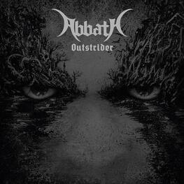 ABBATH - Outstrider (CD)